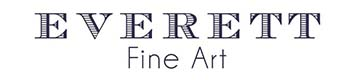 EVERETT FINE ART Logo